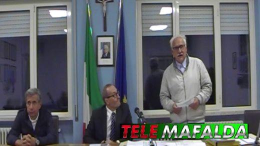 """Presentazione del progetto """"Nuovo Cimitero"""""""