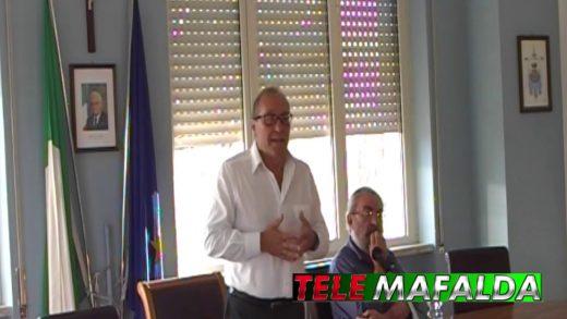 Assemblea per discutere del progetto SPRAR – Mafalda