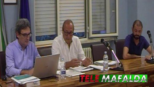 Consiglio Comunale – 26/07/2017