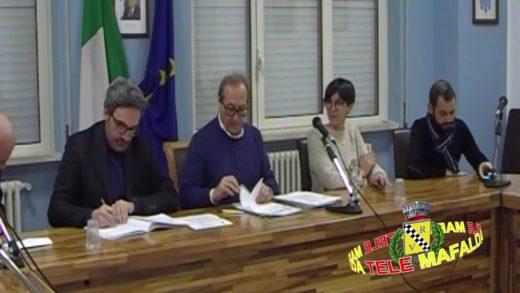 Consiglio Comunale – 19/02/2018