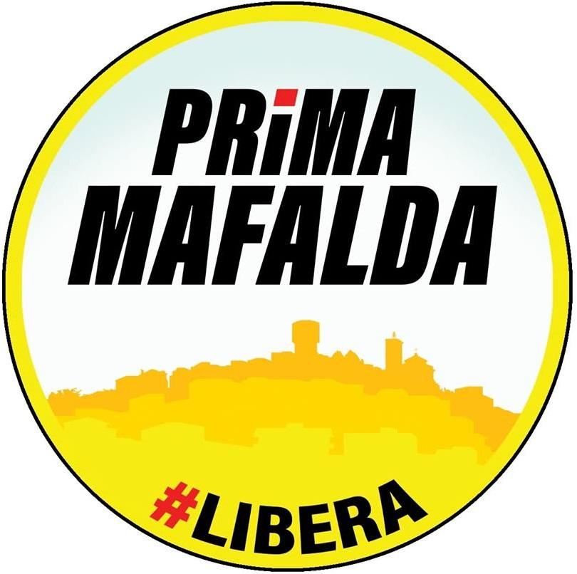 Logo Prima Mafalda