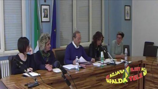 Consiglio Comunale – 18/05/2019