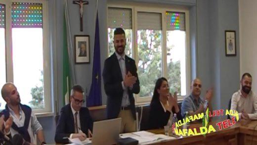 Consiglio Comunale – 07/06/2019