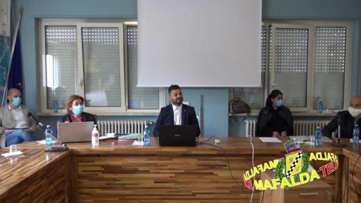 Consiglio Comunale 20/05/2020