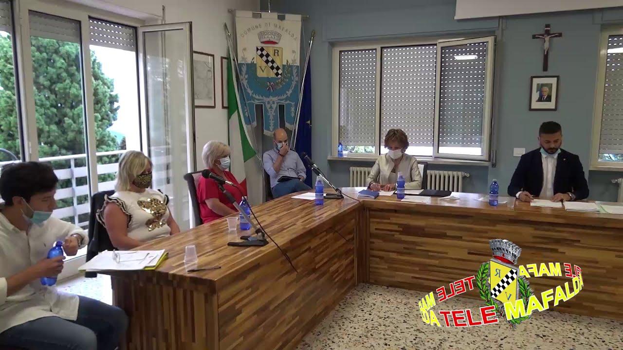 Consiglio Comunale – 17/07/2020